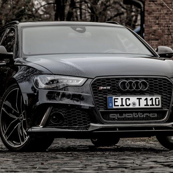 Audi RS6 Avant C7 (2015)
